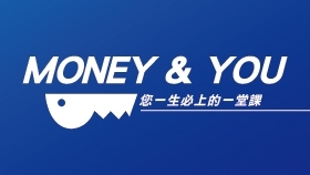 2019年7月12-14日(台北)MONEY&YOU 656期義工通知函