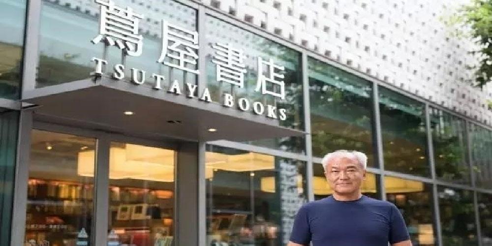 實體店轉型必看:日本最大連鎖書店的7條經營哲學