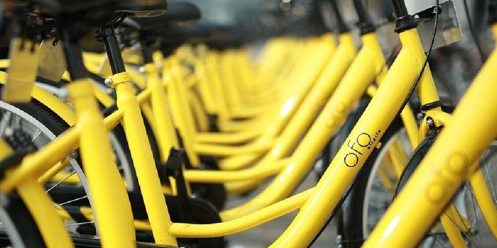 共用單車下半場前路未蔔,是嚴冬還是暖春?