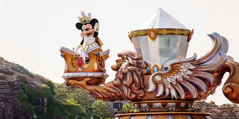 迪士尼的搖錢樹【米奇】90歲了!卻因版權期臨近而憂慮