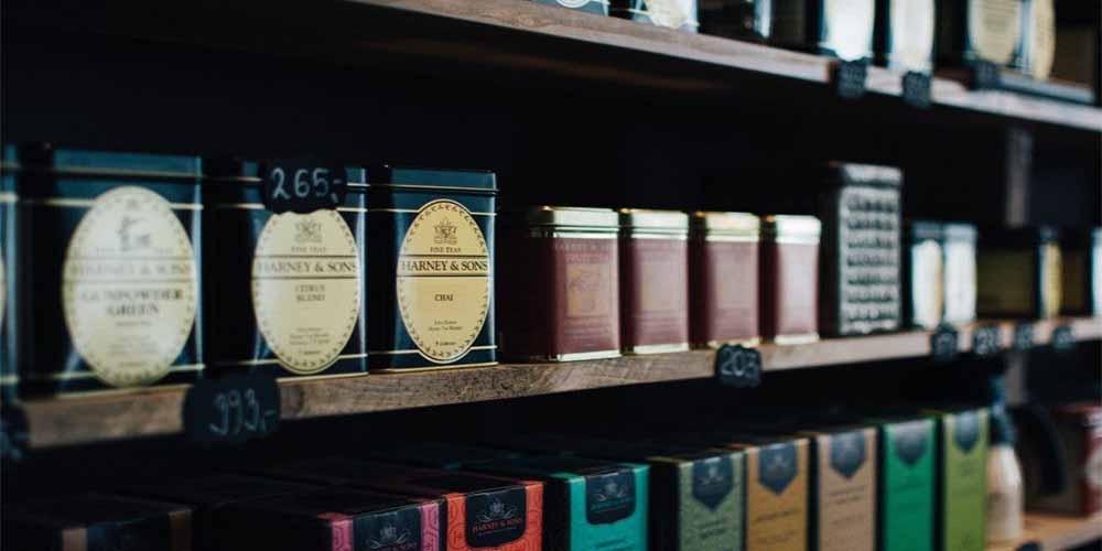 飲品類新秀,這款健康茶飲佔領年輕市場