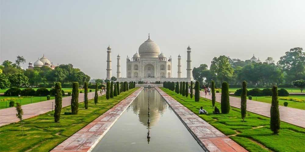 走,我們一起去印度賺錢