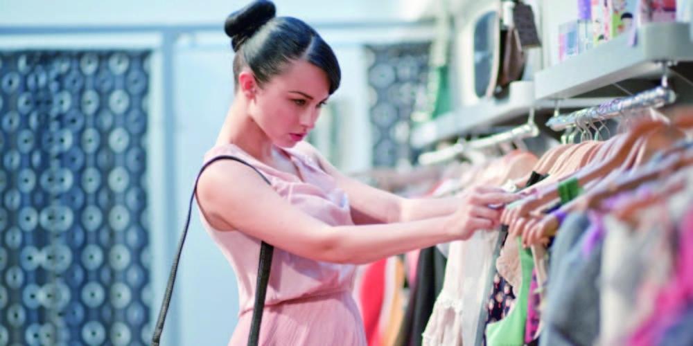 謔!女神們不愧是中國消費市場的主力軍!