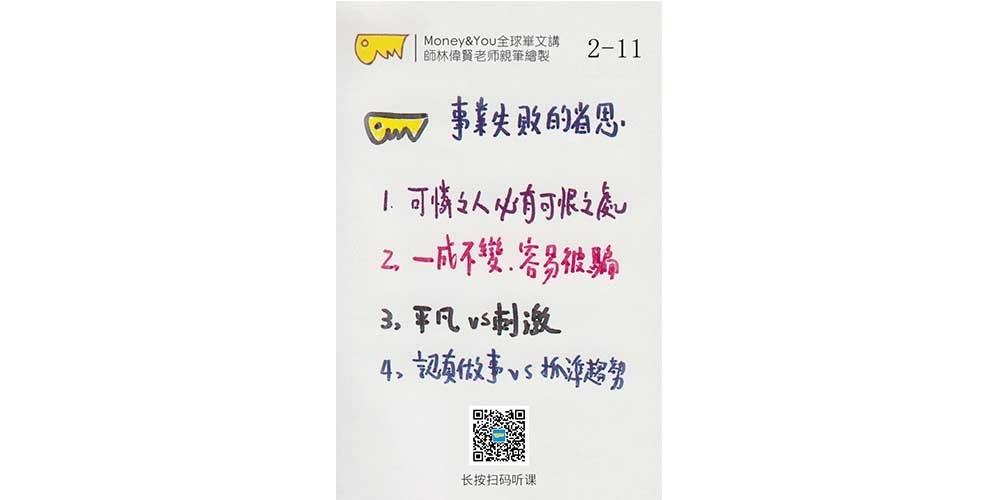 偉賢老師和您一起複習M&Y(2-11)