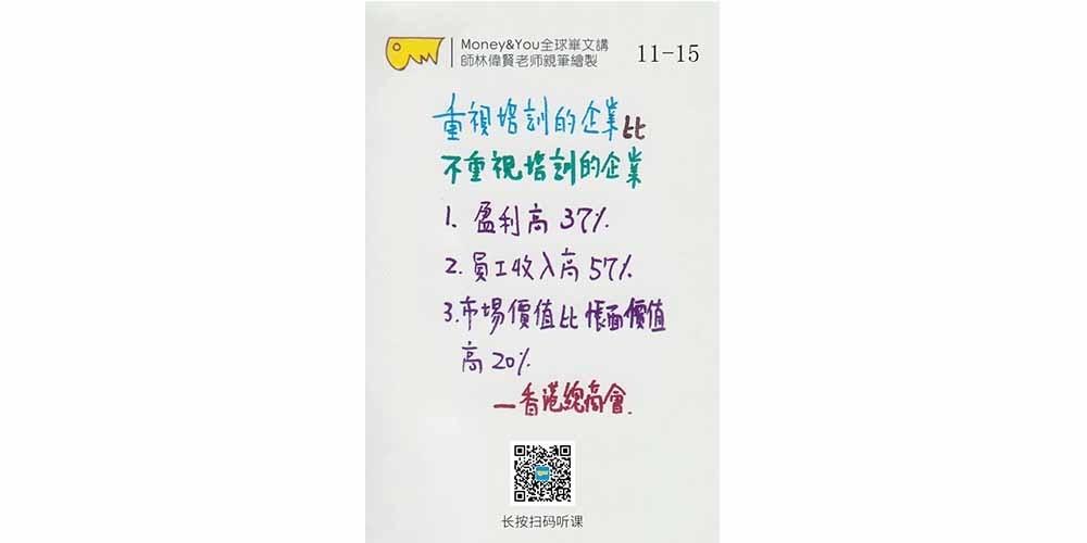 偉賢老師和您一起複習M&Y(11-15)